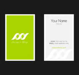 business cards formats business card template clip at clker vector clip