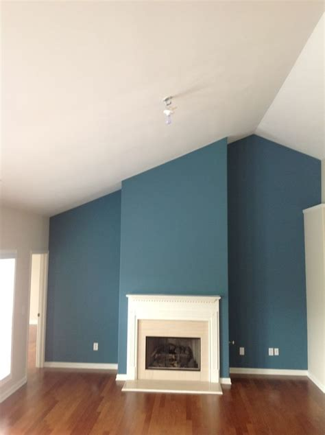 Teal Accent Wall best 25 teal accent walls ideas on pinterest teal
