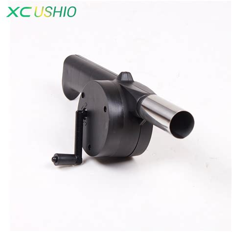 barbecue fan air blower charcoal grill blower reviews online shopping charcoal