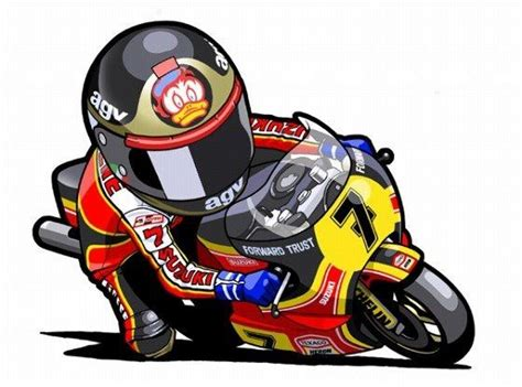 barry sheen motogp pinterest