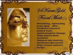 Liyanshijia 24k Gold Mask Powder Masker Wajah Bubuk 24 K 24k gold mask powder rm7 jualbeli shop classifieds forum cari infonet