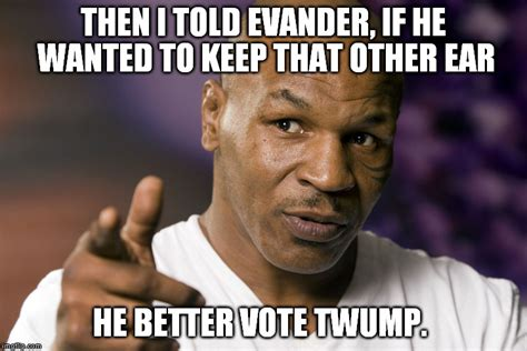 Tyson Meme - mike tyson meme www imgkid com the image kid has it
