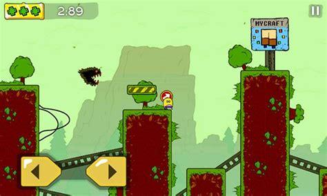 mini dash apk mini dash v1 01 mod apk per android con funghi infiniti giochi android
