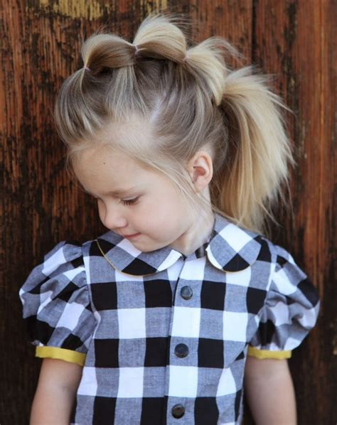haircuts for children with stringy hair best 25 little girl hairstyles ideas on pinterest kid