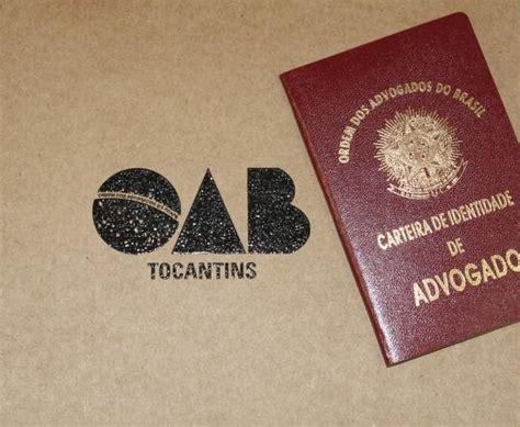 Calendã Oab Justocantins O Portal Jur 237 Dico Do Tocantins Confira O
