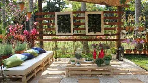 decorar paredes do quintal 6 ideias f 225 ceis para fazer no quintal e decor 225 lo