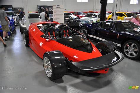 Paint House 1996 Ford Indigo Concept Car 430 Bhp 0 60mph 3 9