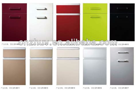 Kitchen Cabinet Door Covers by Kitchen Cupboard Door Covers View Hdf Kitchen Cabinet