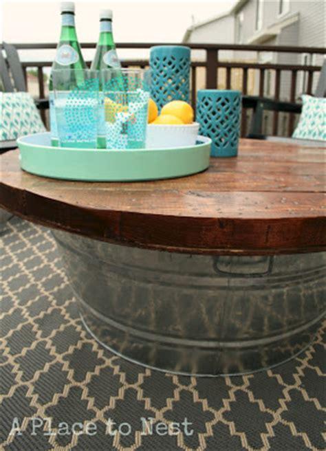 patio table base ideas ten inspiring outdoor ideas addicted 2 diy