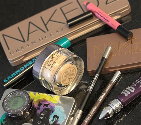 Makeup Decay the raeviewer a about luxury and high end cosmetics top 8 best of decay cosmetics