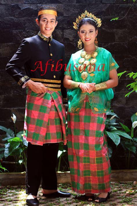 Baju Kostum Adat Beskap Bayi Anak jual baju adat anak anak bagus afibusana sewa baju daerah