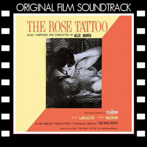 the rose tattoo movie the original soundtrack