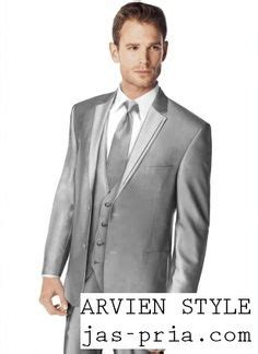 Jas Pria Formal Jas Pria Style Black Preppy aliexpress buy wedding groom tuxedos gray suits design custom made suit for in