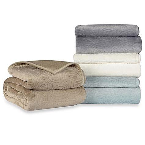 bed bath beyond blankets berkshire blanket 174 loftmink reversible blanket bed bath