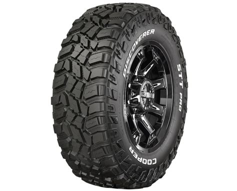 Search Pro Reviews Cooper Tire Rubber Company Light Truck Tire Autos Post