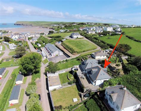 Polzeath Cottages To Rent by Pendaveli Self Catering Cottage In Polzeath