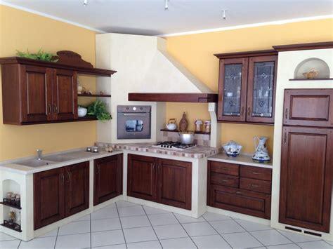mobili angolari cucina cucina muratura angolo arrex gloria
