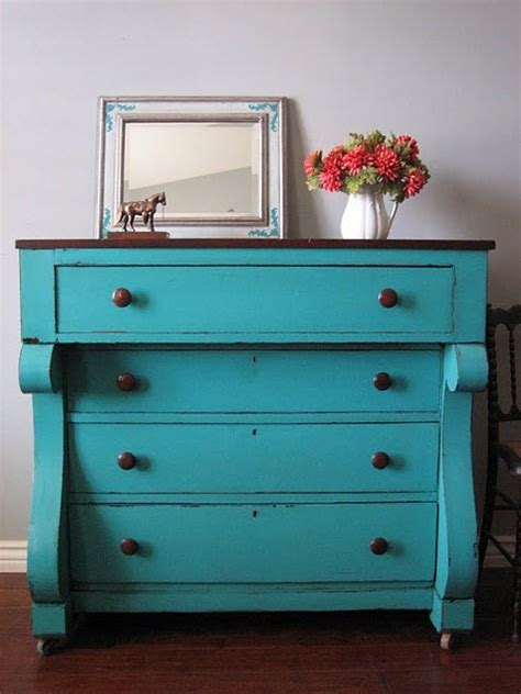 Colorful Dressers Furniture by 187 Colorful Vintage Dresser 3 At In Seven Colors Colorful