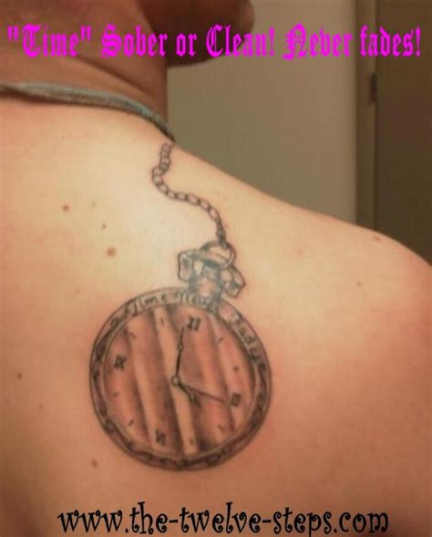 sobriety tattoos designs sobriety aa pictures to pin on