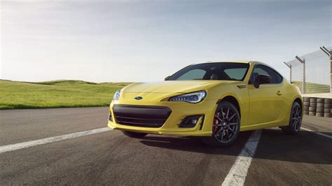 subaru brz price 2017 subaru brz pricing announced limited model pushes