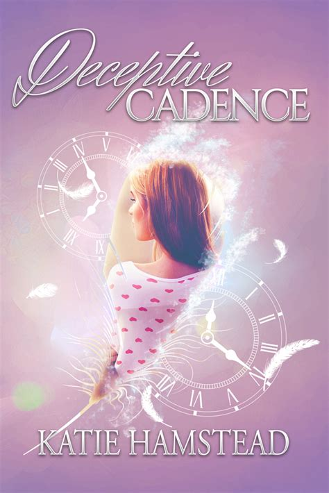 finding losing cadence books cover reveal deceptive cadence by hamstead the