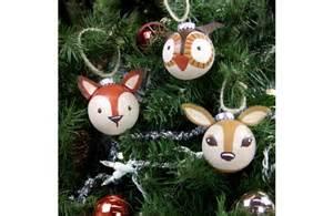 woodland ornaments woodland ornaments a c
