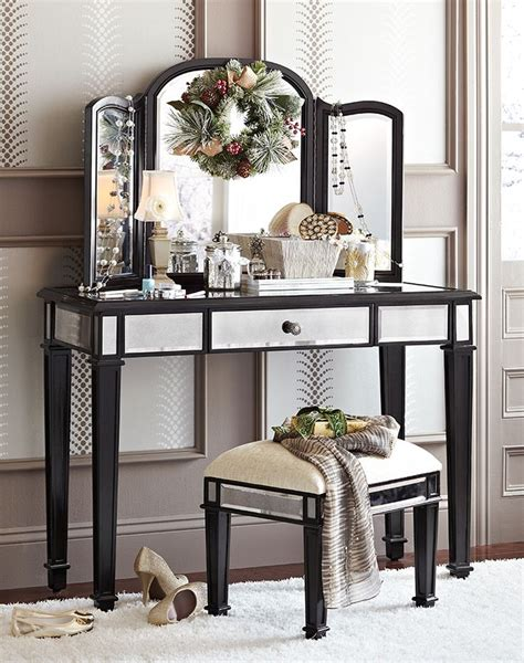 the hayworth vanity might be the ultimate gift for