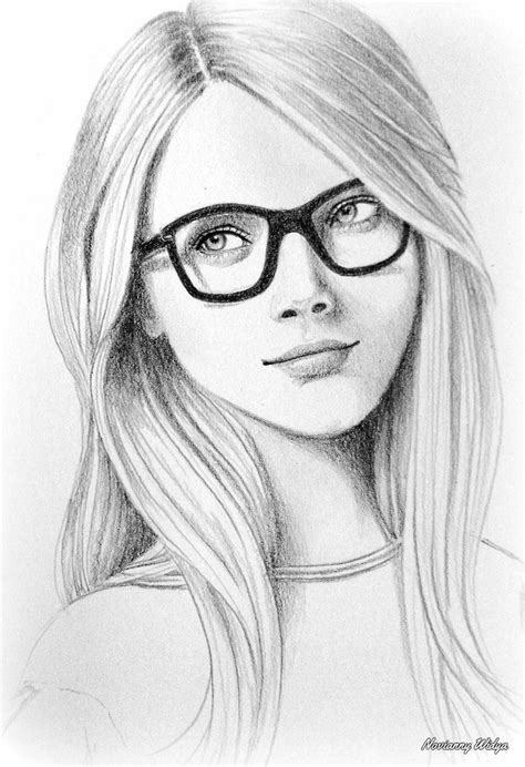 simple pencil painting give some easy drawing done by pencil sketch drawing of