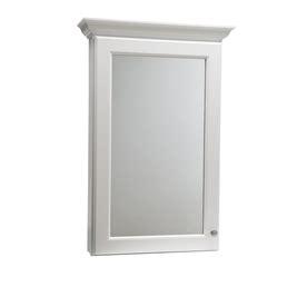 bathroom mirrors  medicine cabinets   lowes bm