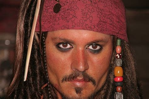 tutorial makeup jack sparrow jack sparrow makeup you mugeek vidalondon