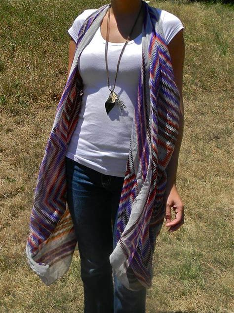 10 diy awesome scarf projects diy to make