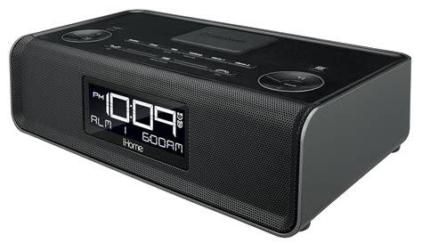 dual alarm clock radio choosing best one cool ideas for home