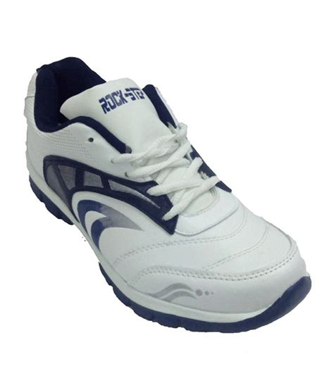 rock sport shoes rock step blue sport shoes price in india buy rock step