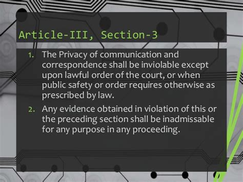 bill of rights section 13 explanation polsc2 13 bill of rights sec2 7