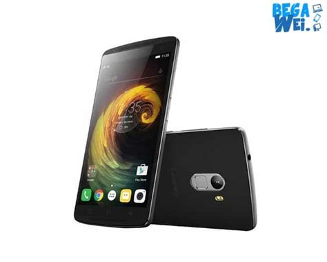 lenovo a7010 vibe k4note 16 gb hitam lazada indonesia