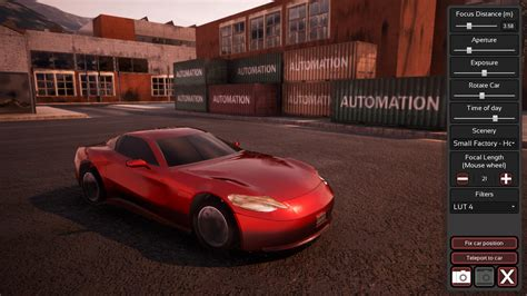 the car company automation the car company tycoon on steam