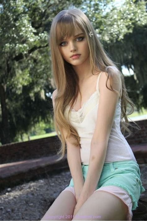 young ukraine girls 16 years old interior design real life barbie