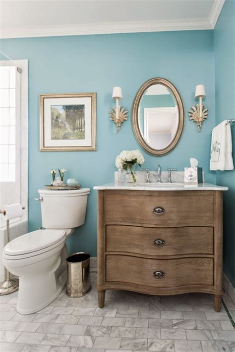 turquoise bathroom paint house of turquoise dona rosene interiors