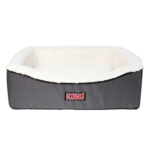 kong dog bed petsmart kong 174 foam pet bed petsmart dog days pinterest