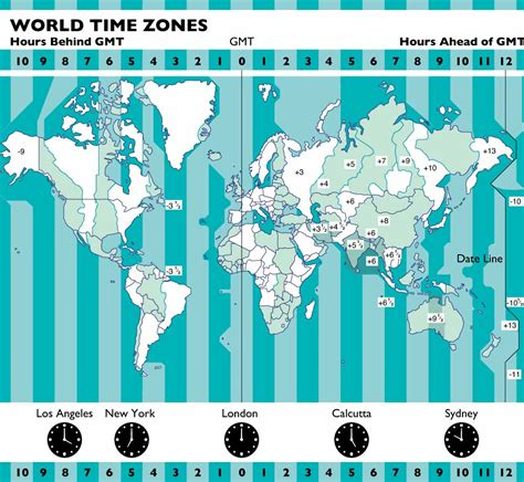 time zone layout 100 time zones map click on map to learn about best