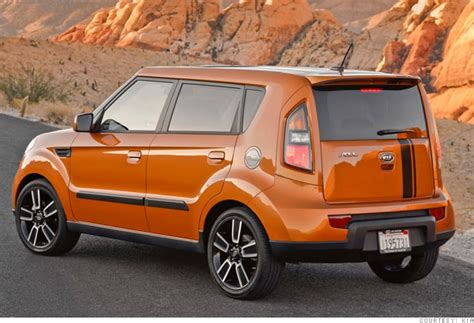 best cars for dogs best cars for owners kia soul 10 cnnmoney