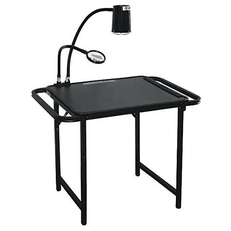 fiber optic splicing table napco cabletable fiber optic work table ct36 tecratools com