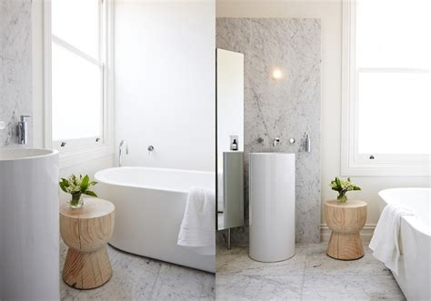 Bathroom Renovation Yarraville Desire To Inspire Desiretoinspire Net