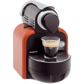 Kitchen Kapers Nespresso Magimix M100 Nespresso Coffee Maker For Only 163 69 95