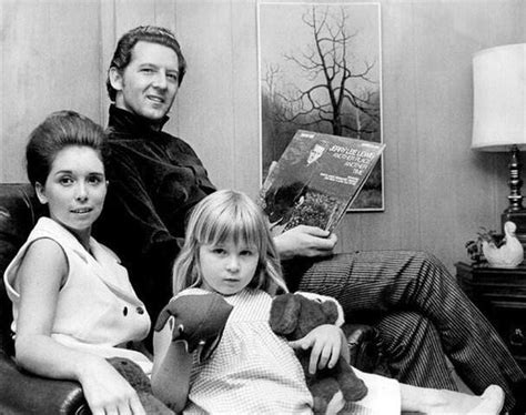 in 1968 the family moved to barlanark and andy and betty stayed in jerry lee lewis myra gale brown phoebe allen 1968