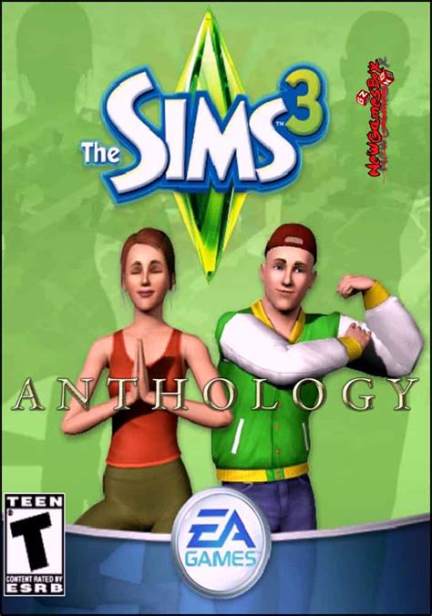 free full version sims download the sims 3 anthology free download full version setup
