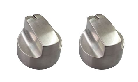 Jenn Air Gas Range Replacement Knobs by Replacement 2 Pack Gas Grill Knob Controls Part Fits Jenn