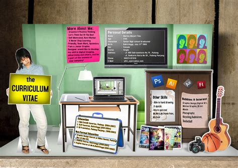 Fashion Merchandising Resume Examples by Pop Amp 3d Cv Research Kode23