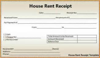 10 printable rent receipt writable calendar