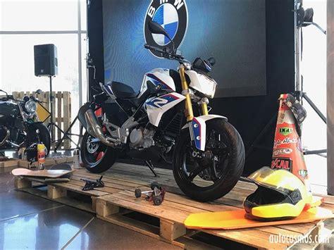 Motorrad Bmw Ecuador by Bmw Motorrad G 310 R Sale A La Venta Autocosmos